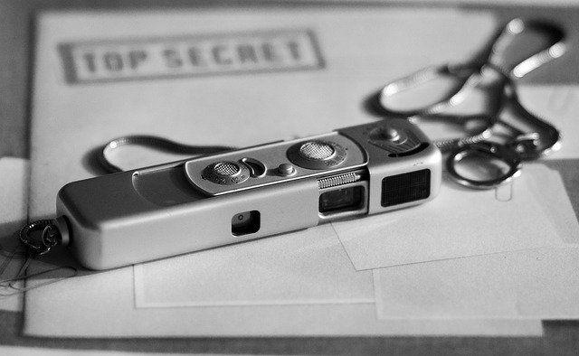 Patentes o Secretos Industriales? featured image
