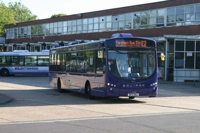 Continued investment in Solent transport featured image