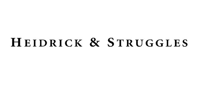 Heidrick & Struggles Announces Adam Warby as Chairman of the Board of Directors featured image