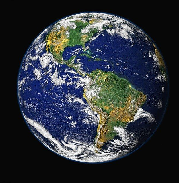 Marking Earth Day 2021: How is the real estate industry contributing to Restoring Our Earth? featured image