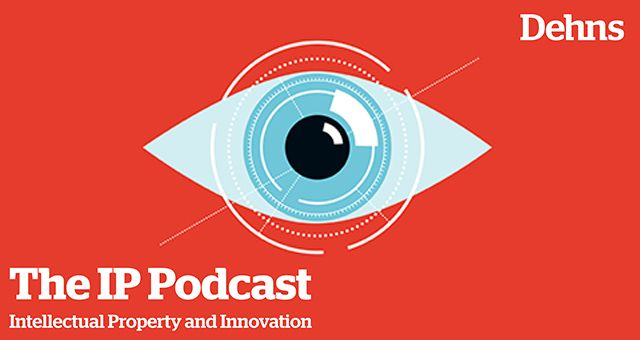 The IP Podcast (Ep: 15) - Life as a Patent Attorney featured image