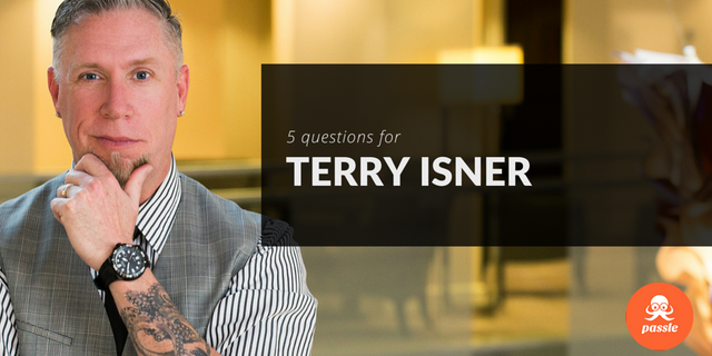 'Expect More Creativity to be the Norm': 5 Questions for Terry M. Isner featured image