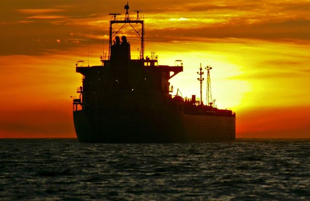 "Iran's Oil Tankers have ""Gone Dark"" featured image"