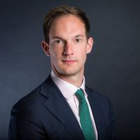 James Harrison, Manager, Digital Insurance, Deloitte