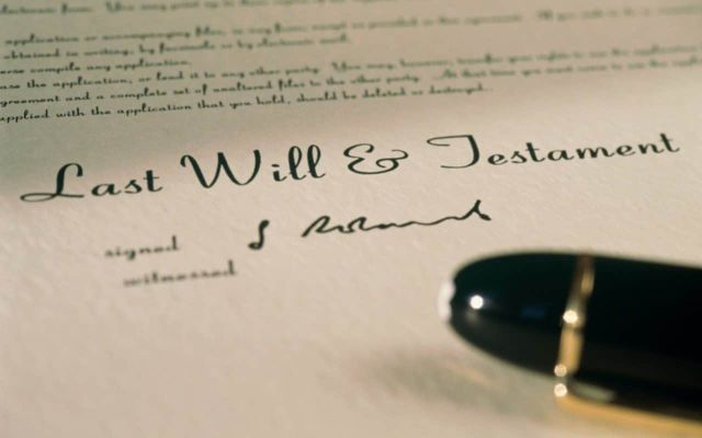 Are robots writing your will? featured image