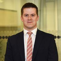 Jack Webb, Senior Manager, Deloitte