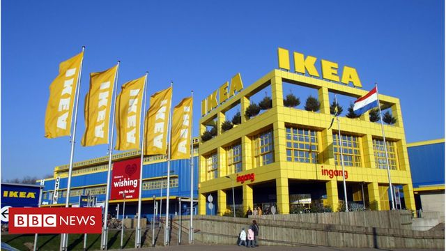 Ikea is taking new steps in their sustainability plan featured image