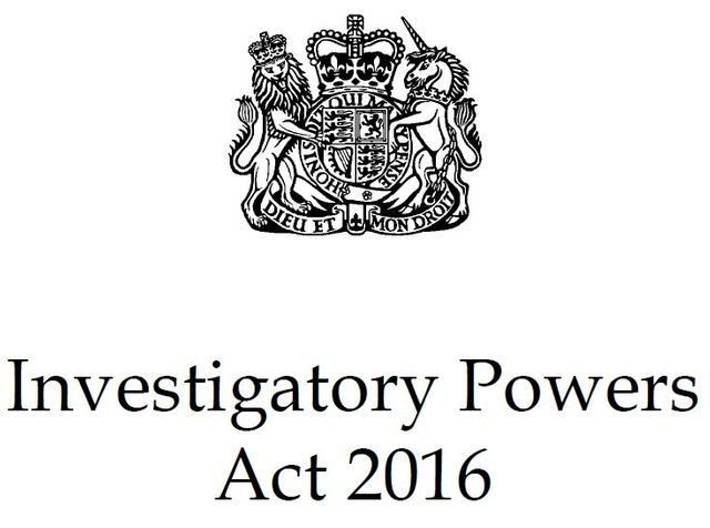 New UK surveillance laws given the green light featured image