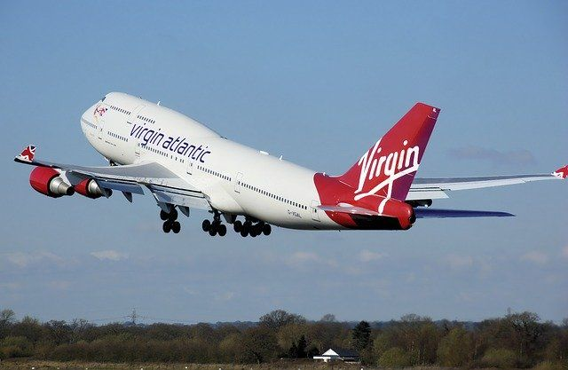 Virgin Atlantic - not out of the (Necker the) woods yet... featured image