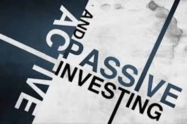 Passive Investing has outperformed Active Management over the past decade featured image