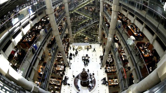 Lloyd's to reopen at 45% capacity featured image