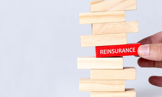 Global reinsurer capital stands at peak level of $595bn featured image