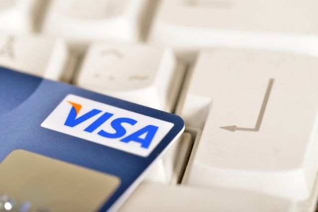 VISA CEO ON PAYPAL'S FUTURE THREA featured image