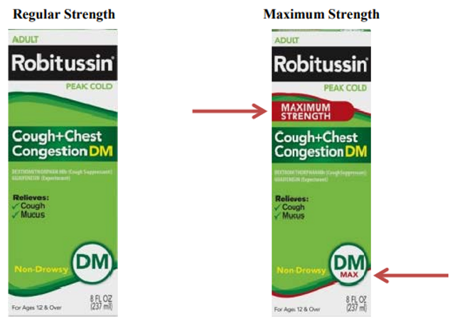 "What is ""Maximum Strength""? featured image"