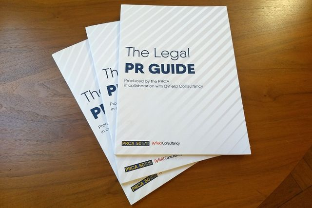Why We Created the PRCA Legal PR Guide featured image