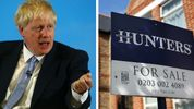 Boris plans significant cut to Stamp Duty Land Tax