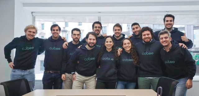 Spain's Cobee raised €2.1m for its employee benefits app and payment card featured image