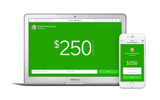 Square launches new feature in Square Cash for businesses featured image