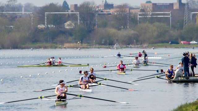 Young rowers shine at World Senior, U23 and University trials featured image