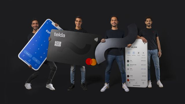 Sequoia leads $5m pre-seed in Egypt's 1-month-old digital bank Telda featured image