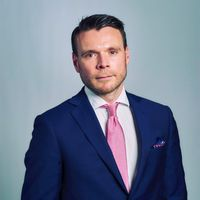 Peter Finkill-Coombs, Head of Business Development, Doughty Street Chambers