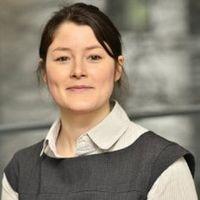 Rosalind Fergusson, Senior Manager, Deloitte