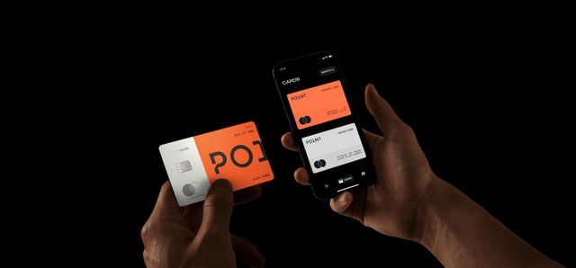 Point wants to provide credit card rewards with debit cards featured image