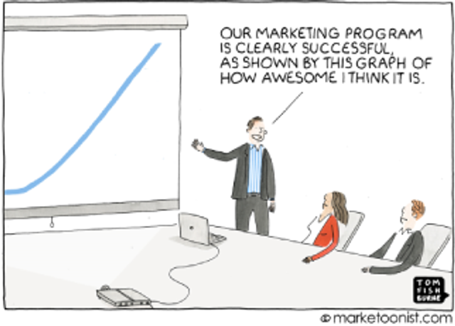"Stop saying, ""We just want to target the Forbes 500""… and refine your ABM strategy featured image"