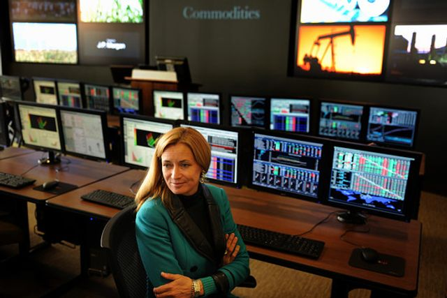 Blythe Masters becomes CEO of Decentralized Equities/Currency Startup Digital Asset Holdings featured image
