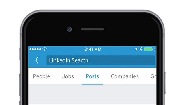 A neat new LinkedIn feature which no-one has spotted yet.  And how it can win you clients featured image