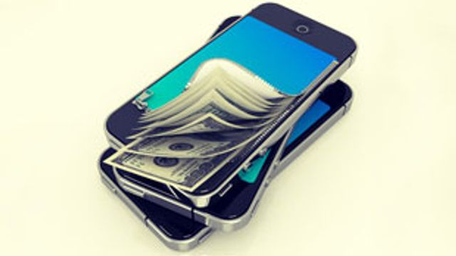 South Korean messaging firm partners banks on mobile wallet featured image