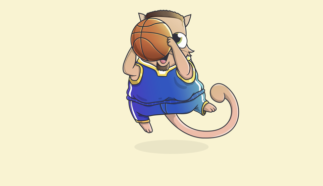 NBA Superstar Steph Curry Is Now the First Celebrity CryptoKitty featured image