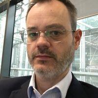 Steven Bailey, Deloitte