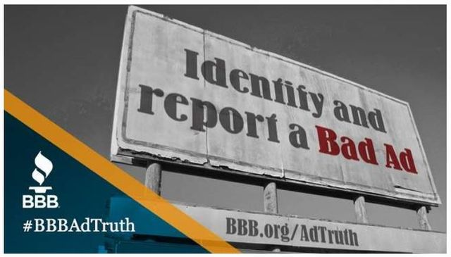 Better Business Bureau Launches Advertising Complaint Service featured image