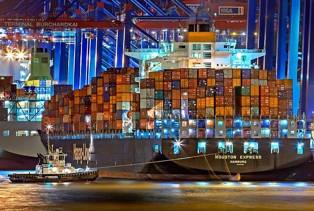 How Ports are Embracing Digital Transformation featured image