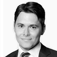 Matt Vittone, Counsel, Frankfurt Kurnit Klein & Selz