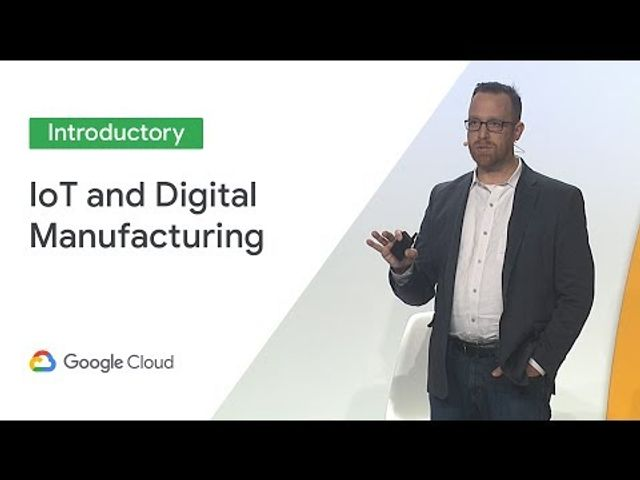 Moving into the Next Phase of Cloud Innovation with Google Cloud featured image