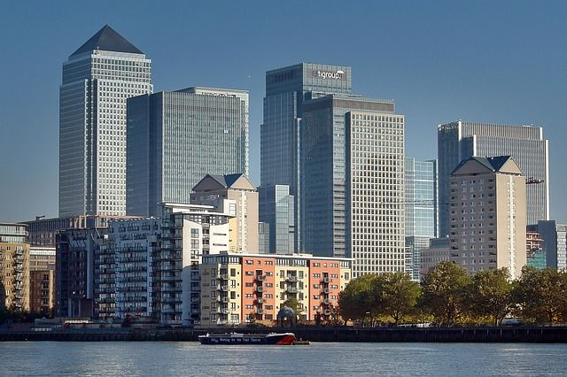 Increase in tenancies agreed in Prime London: Knight Frank featured image