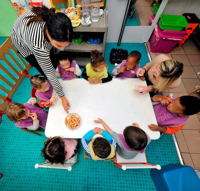 Les métiers de la petite enfance recrutent featured image