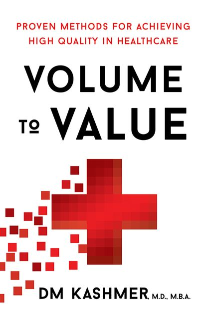 Coming Soon:  Volume To Value featured image