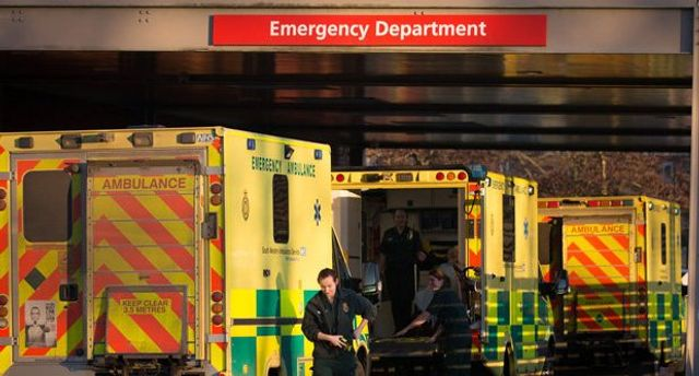 Analytics show A&E Crisis is not an A&E Problem featured image