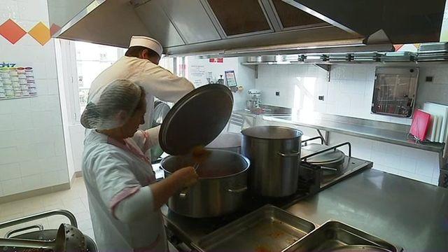 Ajaccio : une nouvelle cuisine pour 5 crèches de la ville featured image