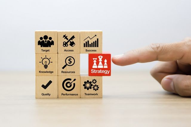 Revealed - the essentials of a successful Talent Acquisition Strategy. featured image