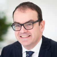 Mat Hughes, Managing Director, AlixPartners