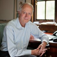 Peter Miller-Smith, Executive coach, Mentor and Career Transition Consultant, Clareon