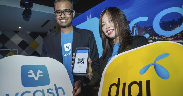 Digi moves into fintech sector with e-wallet app, vcash featured image