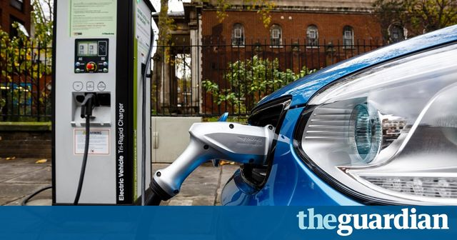 Electric cars and cheap solar 'could halt fossil fuel growth by 2020' featured image