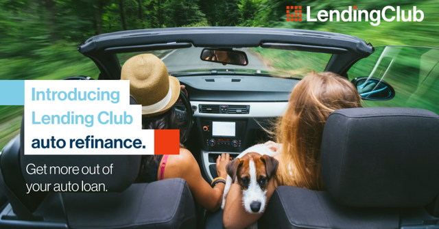 Lending Club turns to auto refinancing featured image