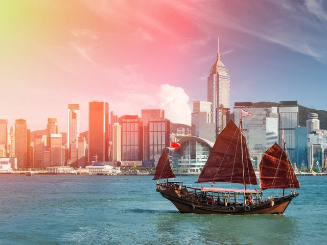 Gateway to China: Irish fintech players are hot in Hong Kong featured image