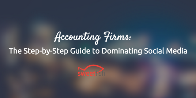 7 ways an accounting firm could dominate social media featured image